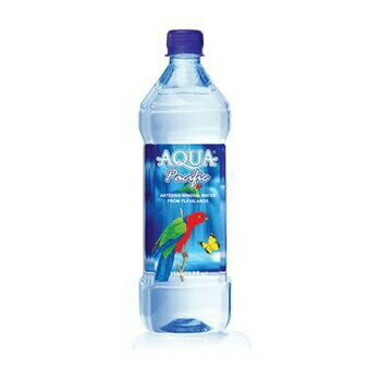 AQUAPacific 太平洋斐濟天然礦泉水(1000ml/瓶) [大買家]