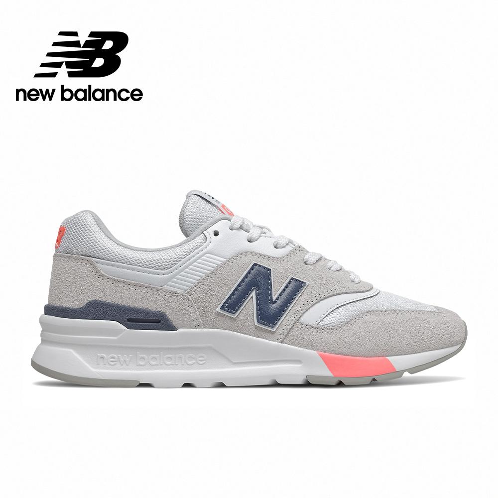 【New Balance】復古運動鞋_女性_米灰色_CW997HVP-B楦