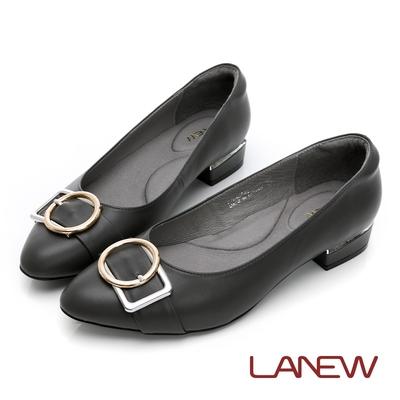 LA NEW So Lite彈力減壓 低跟淑女鞋(女227043646)