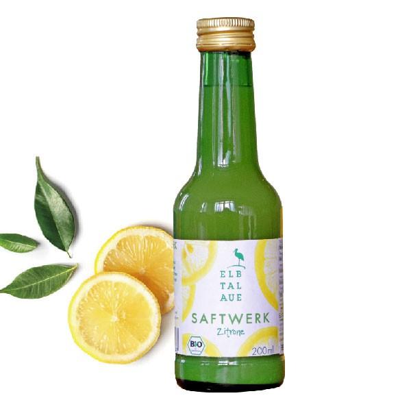 德國檸檬原汁200ml