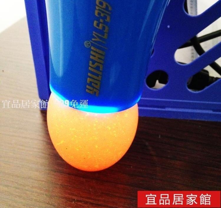 照蛋器 雞鴨鵝鴿子全自動孵化機孵化器專用種蛋檢測儀器LED照