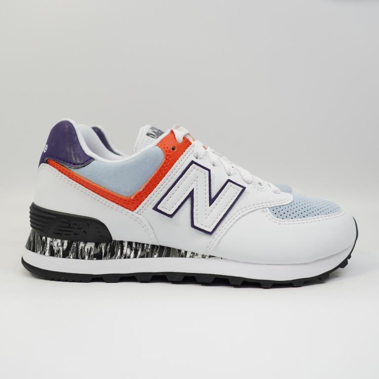 NEW BALANCE WL574CS2 B楦 女生款 休閒鞋 紐巴倫 NB 574 運動鞋 廣告款 NB574