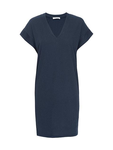 Le V Mini Dress