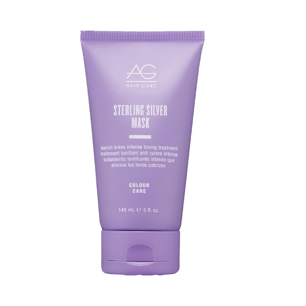 AG Hair|極光星燦護髮髮膜 5oz