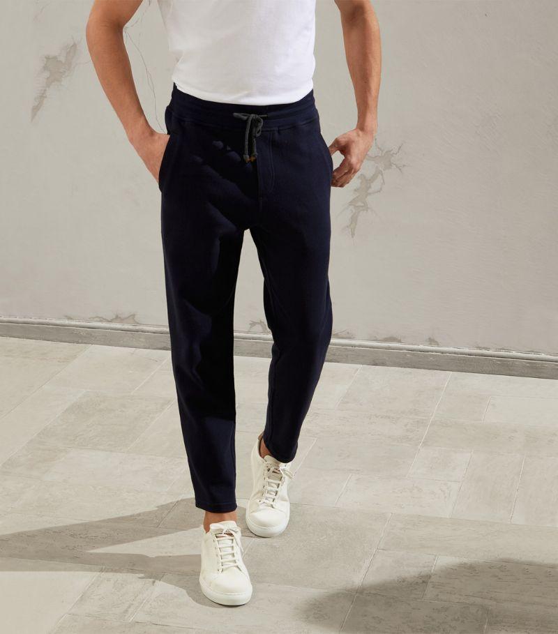 Brunello Cucinelli Tapered Sweatpants