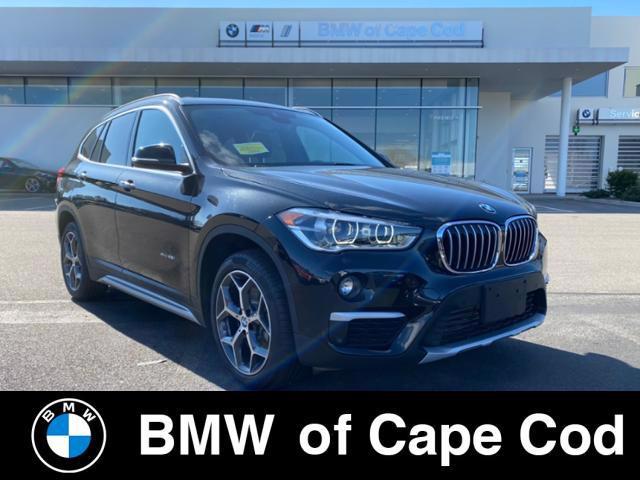[訂金賣場]Certified 2017 BMW X1 28i