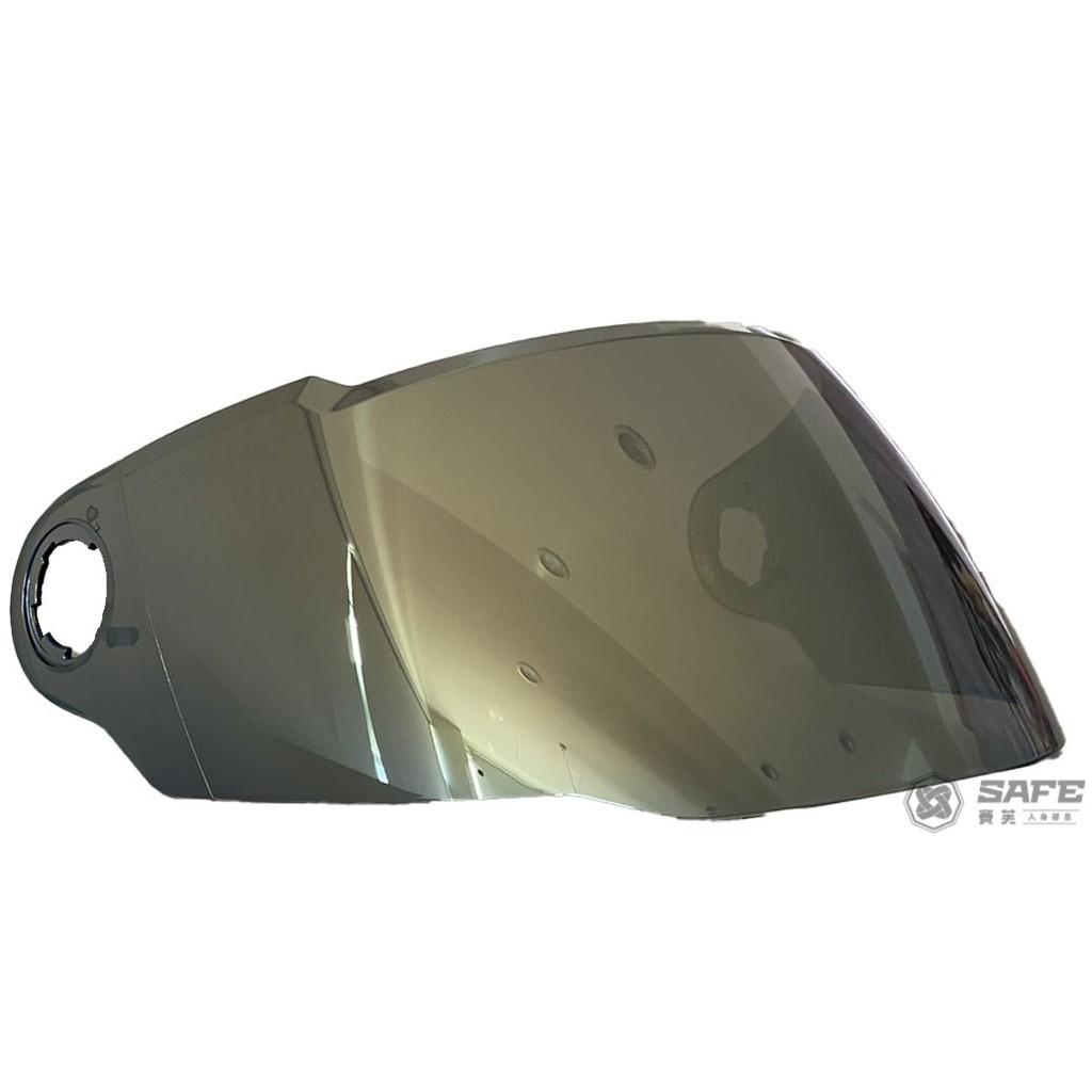 ZS-811/813 電鍍金鏡片 電鍍片 811可裝 電鍍 金色 土豪金