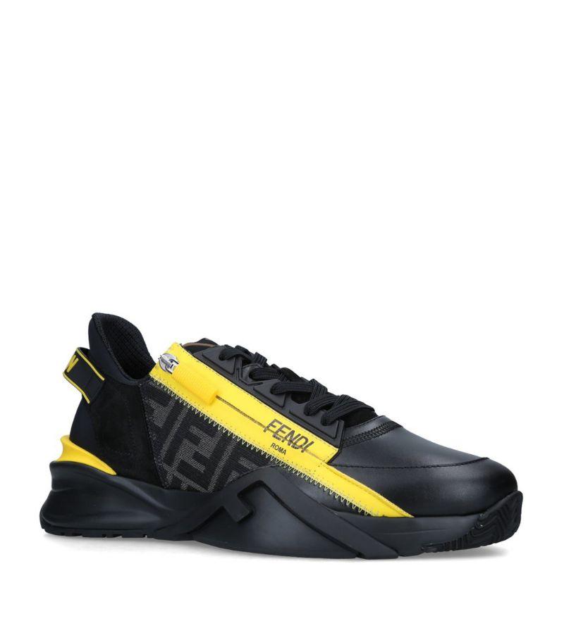 Fendi Flow Sneakers