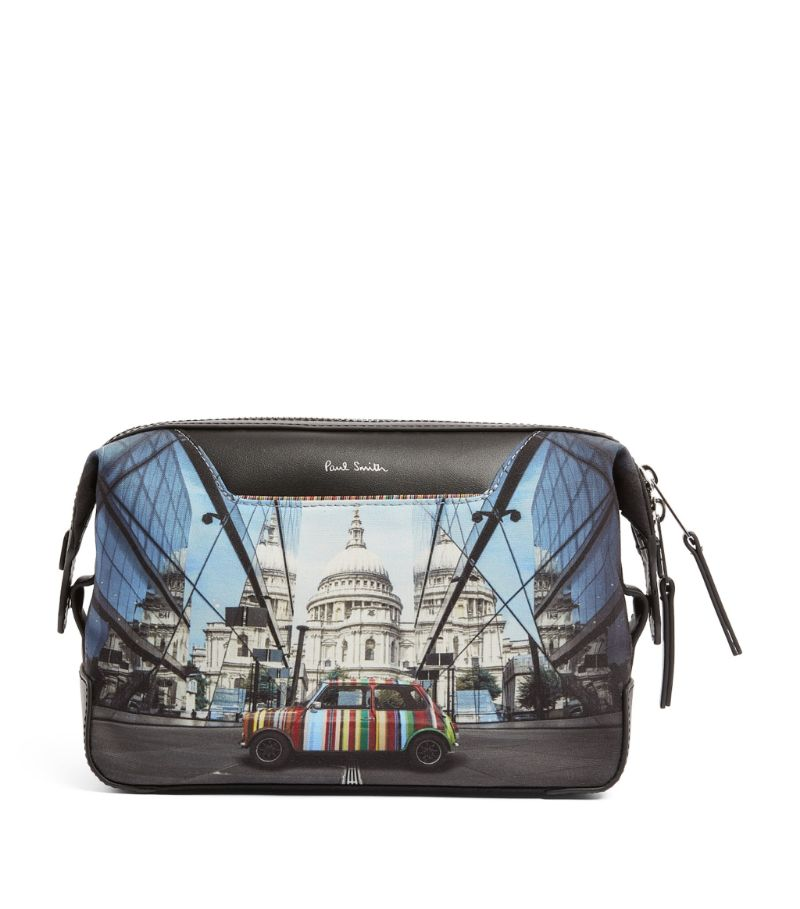Paul Smith Mini St Paul'S Wash Bag