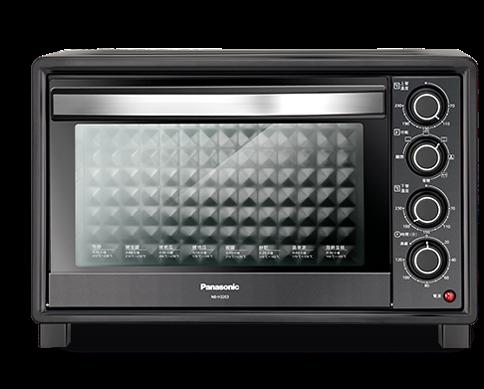Panasonic 電烤箱 NB-H3203