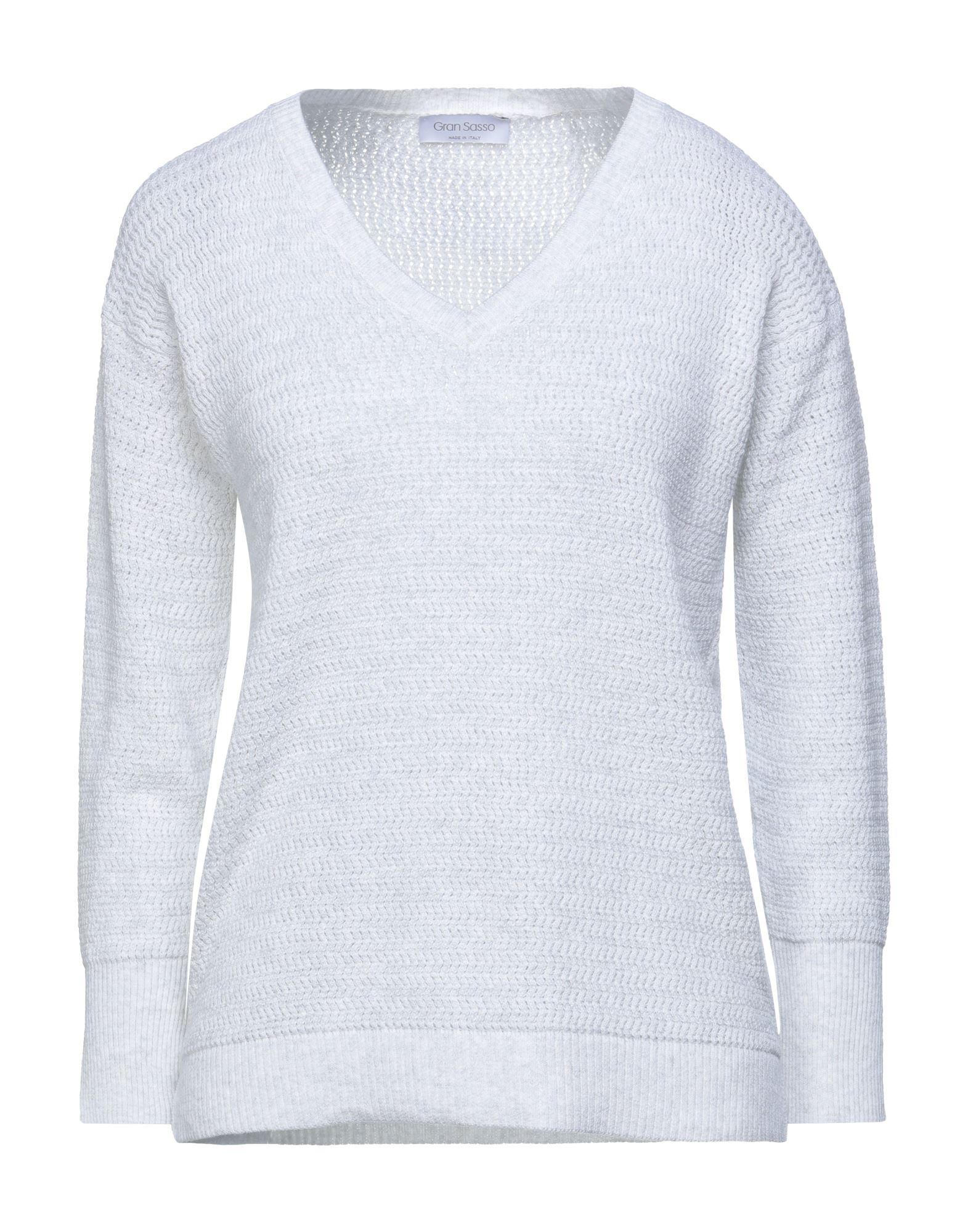 GRAN SASSO Sweaters - Item 14126148
