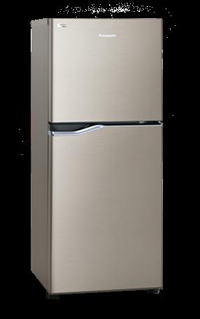 Panasonic 鋼板系列雙門電冰箱 NR-B170TV