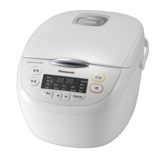 Panasonic 微電腦電子鍋 SR-JMN108