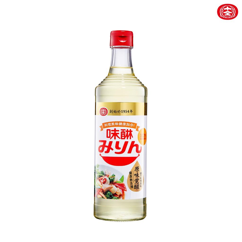十全 味醂調味料300ml