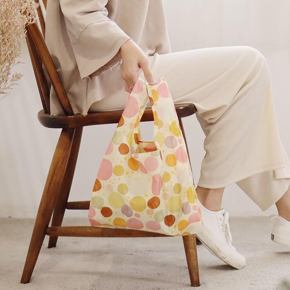 日本 Prairie Dog|摺疊口袋包 - 太陽雨