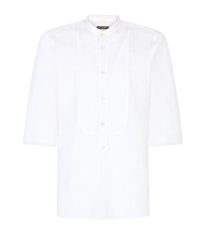 Dolce & Gabbana Linen Shirt