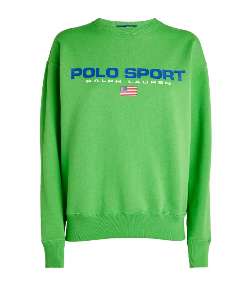 Polo Ralph Lauren Polo Sport Sweatshirt