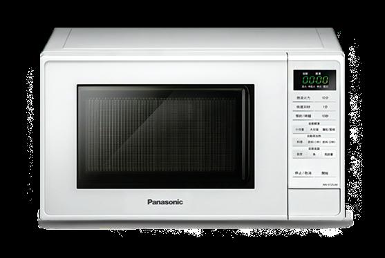 Panasonic 微電腦微波爐 NN-ST25JW