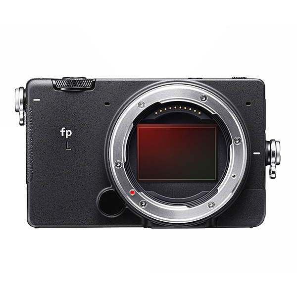 3C LiFe SIGMA FP L 全篇幅無反相機 單機身 公司貨恆伸公司貨
