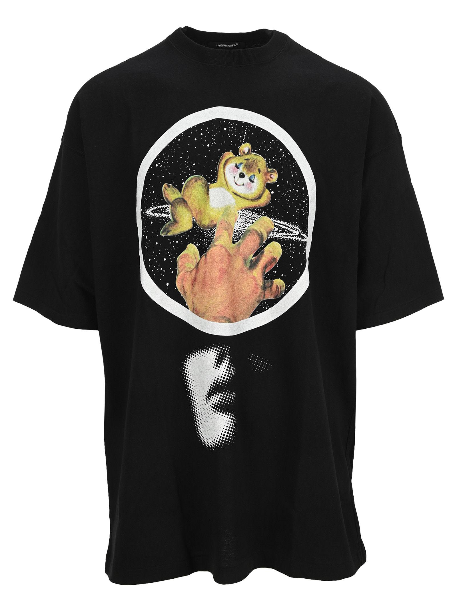 Undercover Life Oversize T-shirt