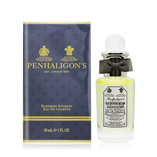 PENHALIGON'S 潘海利根 布倫海姆花束淡香水 Blenheim Bouquet(30ml) EDT-航空版