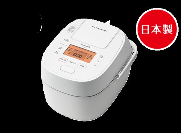 Panasonic IH電子鍋 SR-PBA180