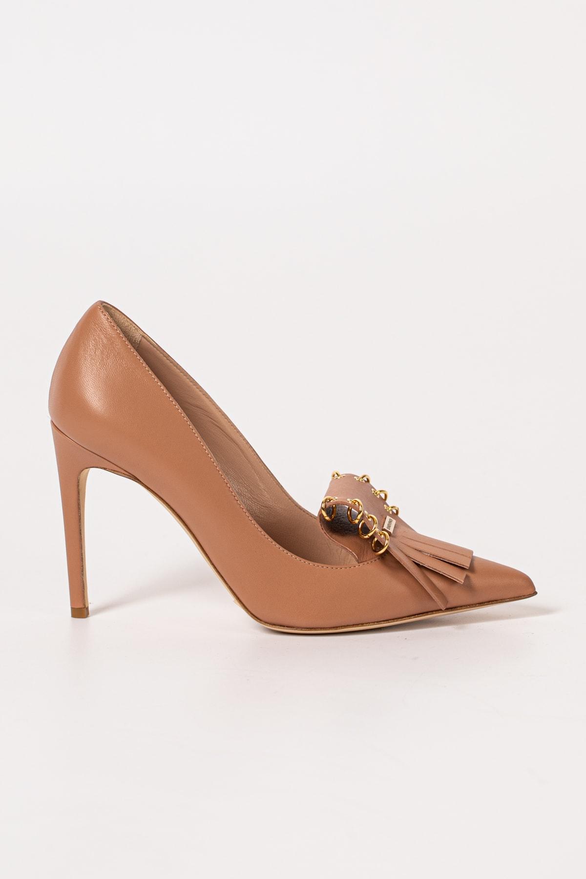Elisabetta Franchi High-heeled shoe