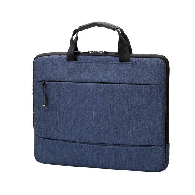 ELECOM輕便型收納包/ 13.3吋/ 藍 eslite誠品