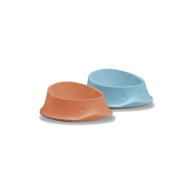 Beaphar樂透Stefanplast-寵物時尚餐碗-2色 0.35L