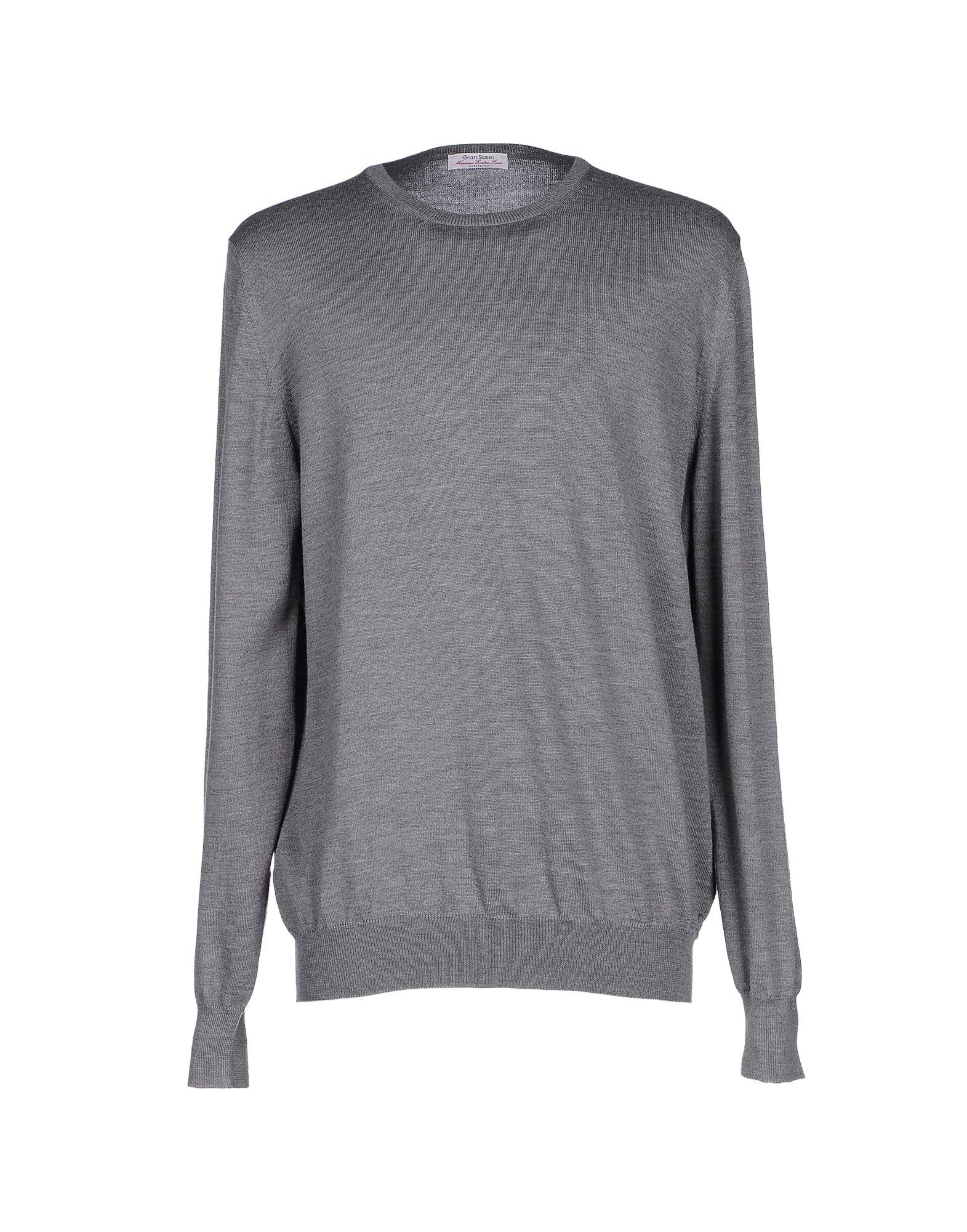 GRAN SASSO Sweaters - Item 39647540