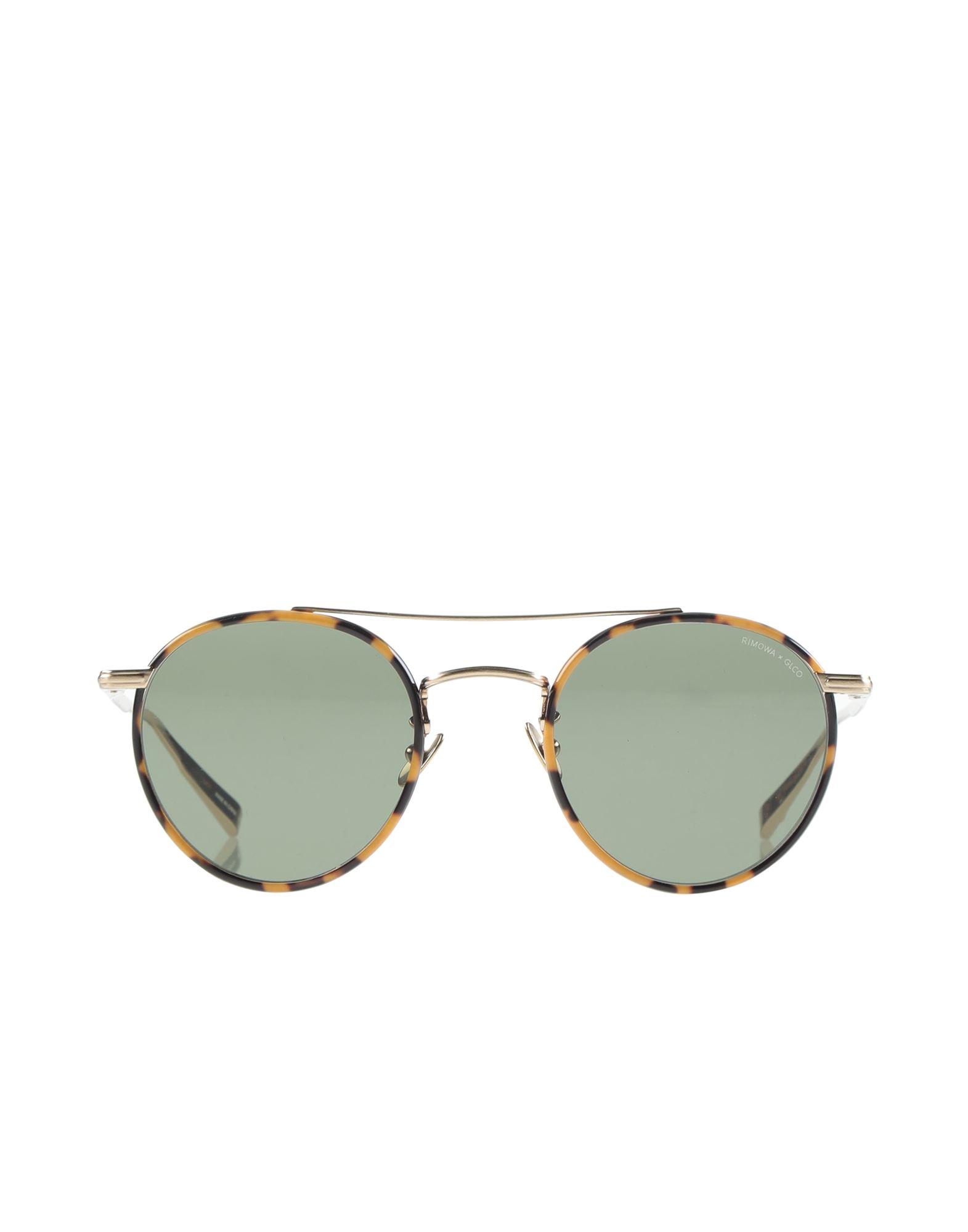 RIMOWA x GLCO Sunglasses - Item 46751171