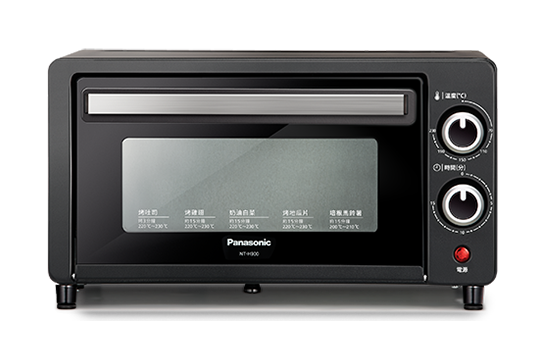 Panasonic 電烤箱 NT-H900