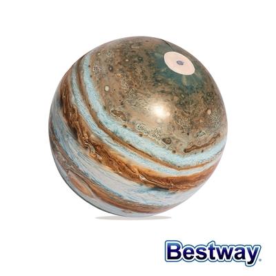 凡太奇 Bestway 24吋銀河系木星LED發光海灘球 31043