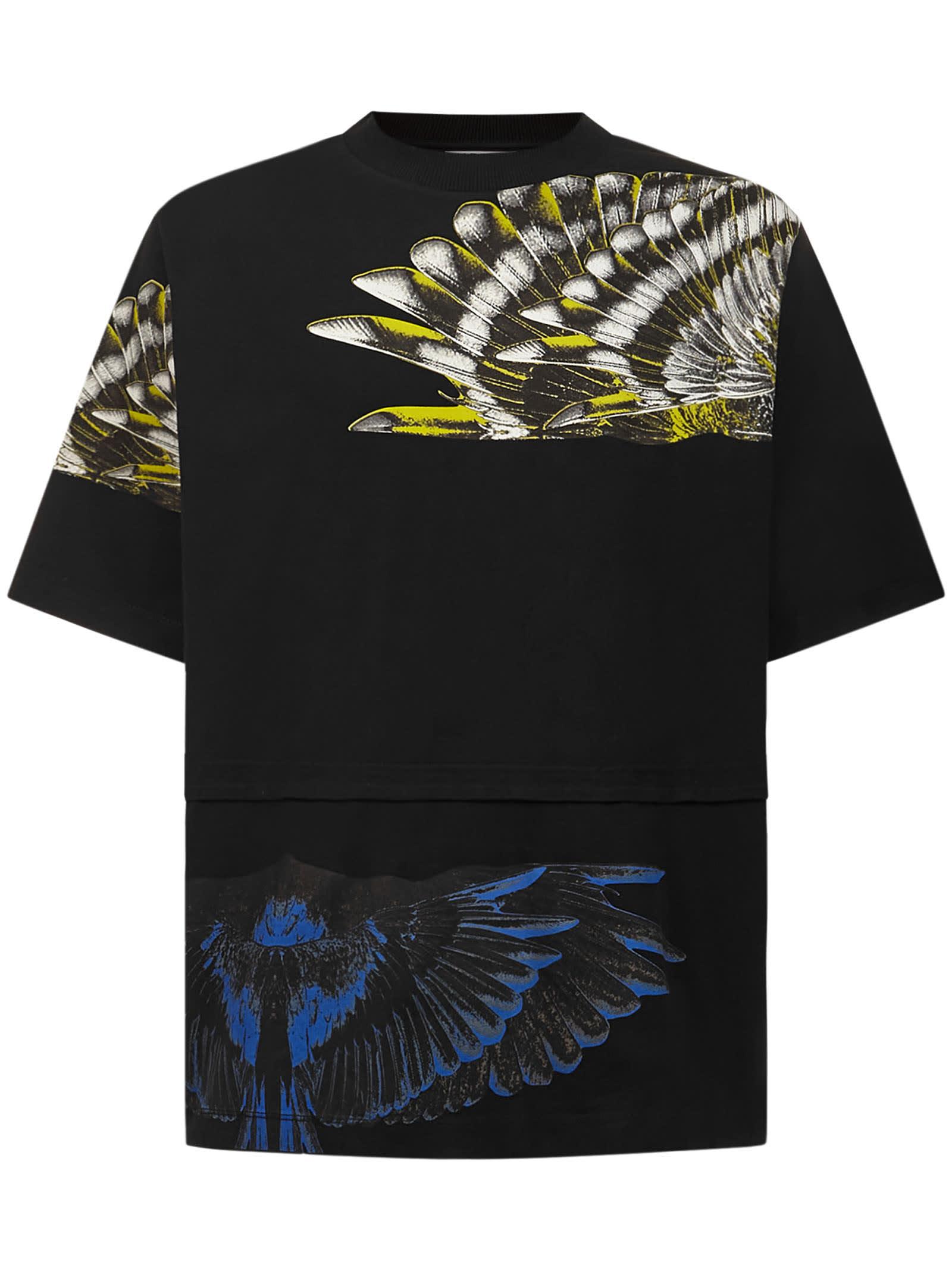 Marcelo Burlon T-shirt