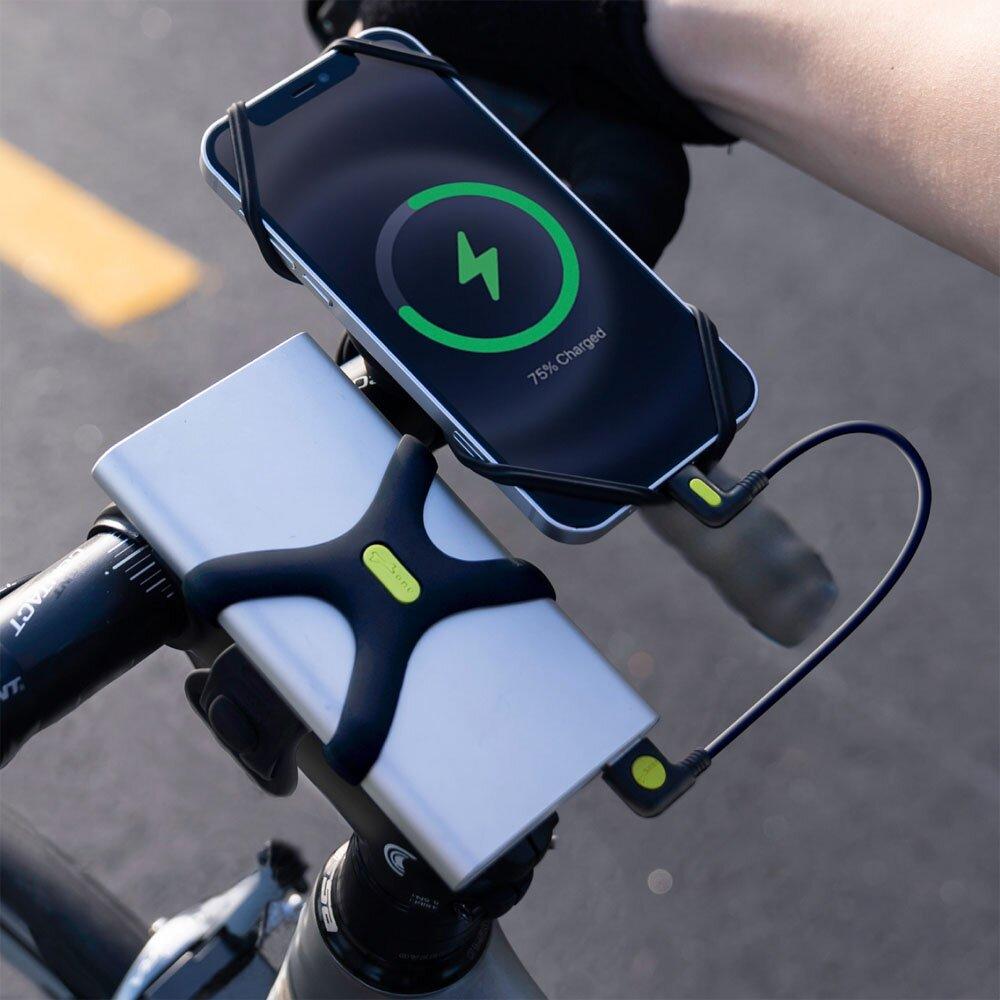 Bone / 自行車手機充電套組 - USB-C
