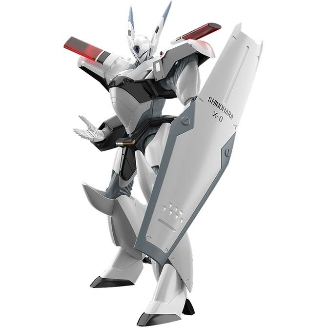 GSC MODEROID 機動警察 AV-X0零式(再販)【預購5/19止】【GAME休閒館】