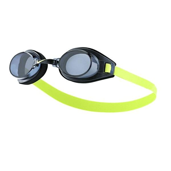 NIKE SWIM 成人休閒型泳鏡(抗UV 蛙鏡 游泳 戲水 海邊 沙灘≡體院≡ TFSS0555-007