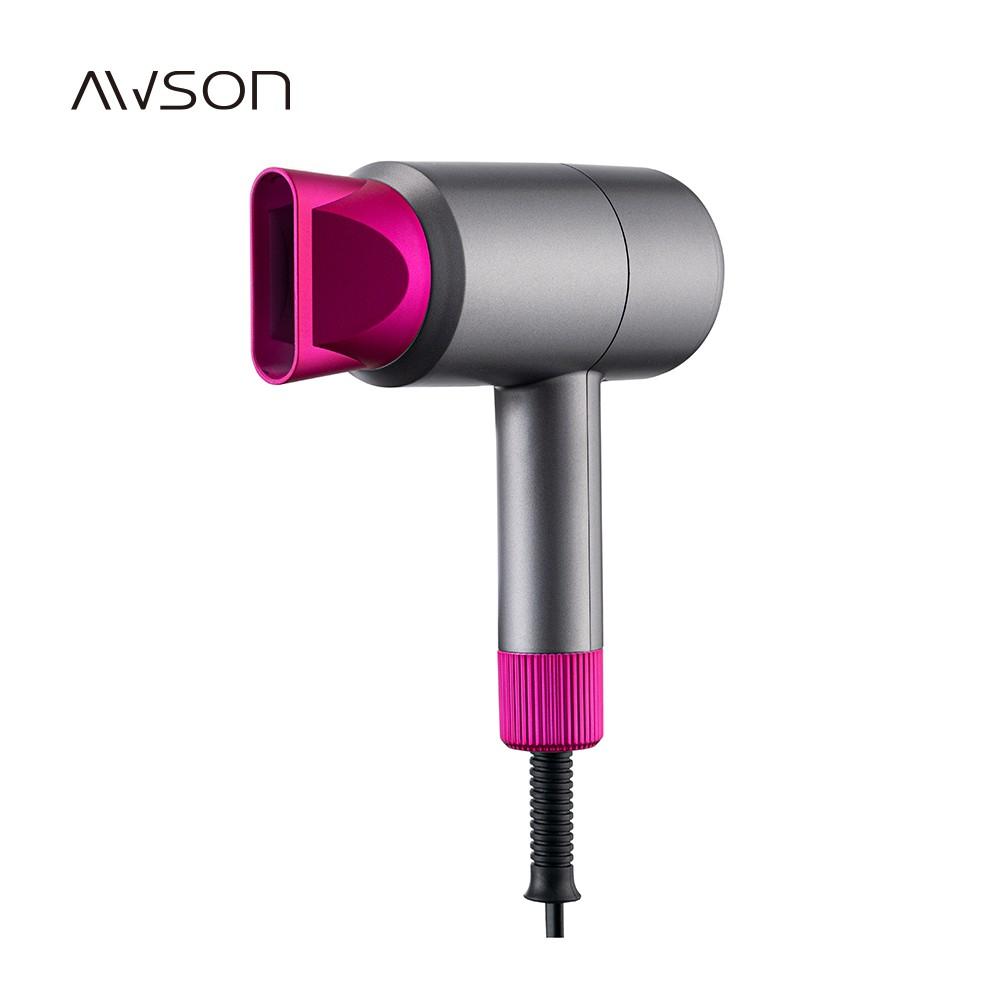 【AWSON】AW-011超輕量美型吹風機