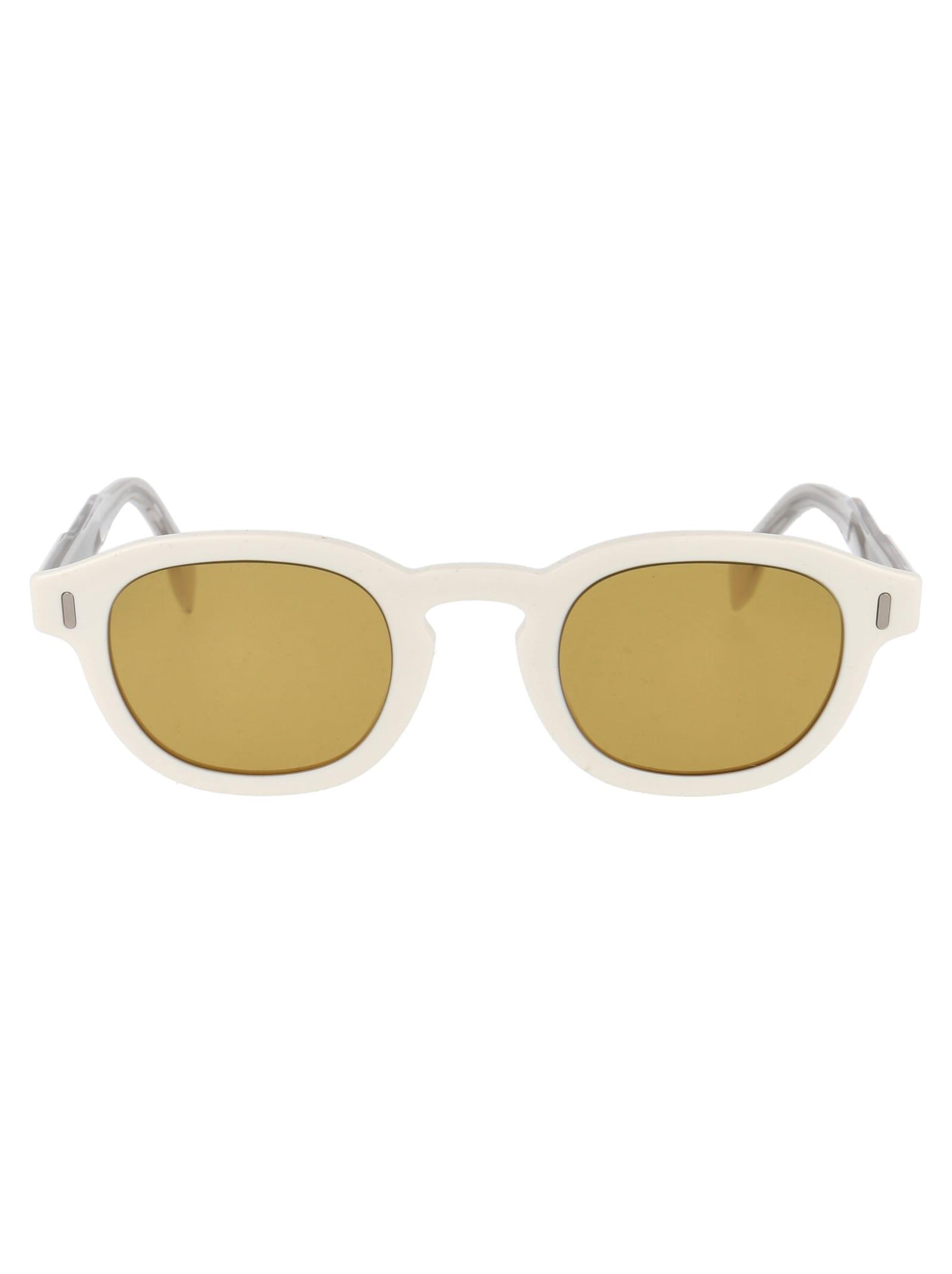Ff M0100/g/s Sunglasses