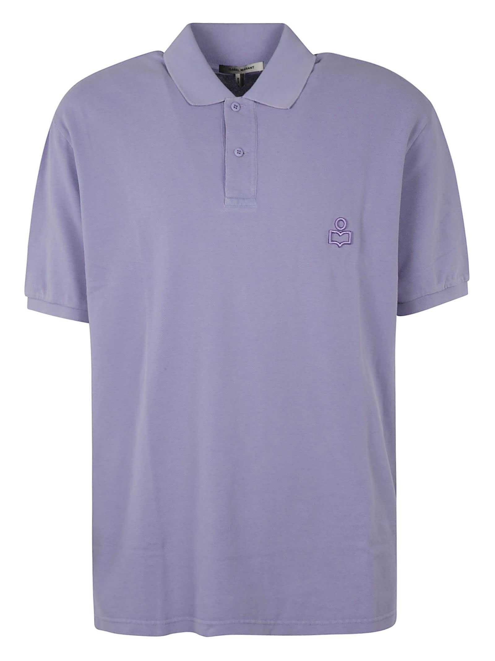 Isabel Marant Anafiko Polo Shirt