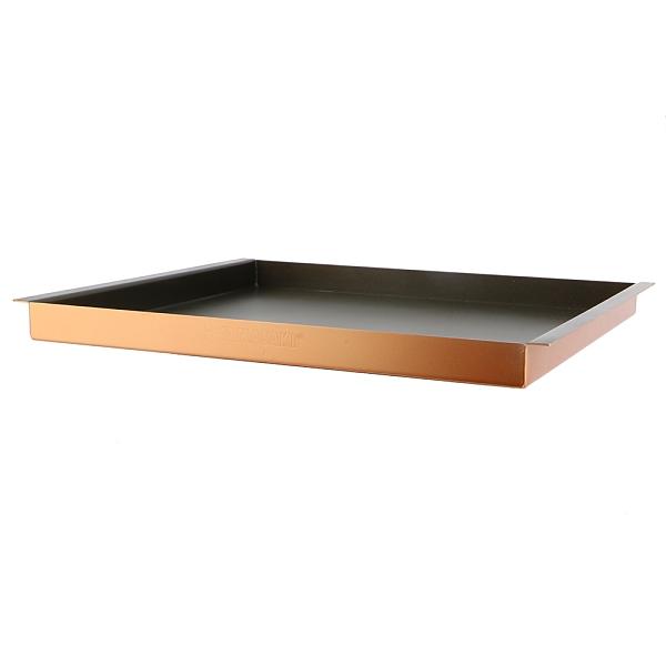 |配件|55L專用金色雙面塗層鋁合金翅膀烤盤(SK-5680M)