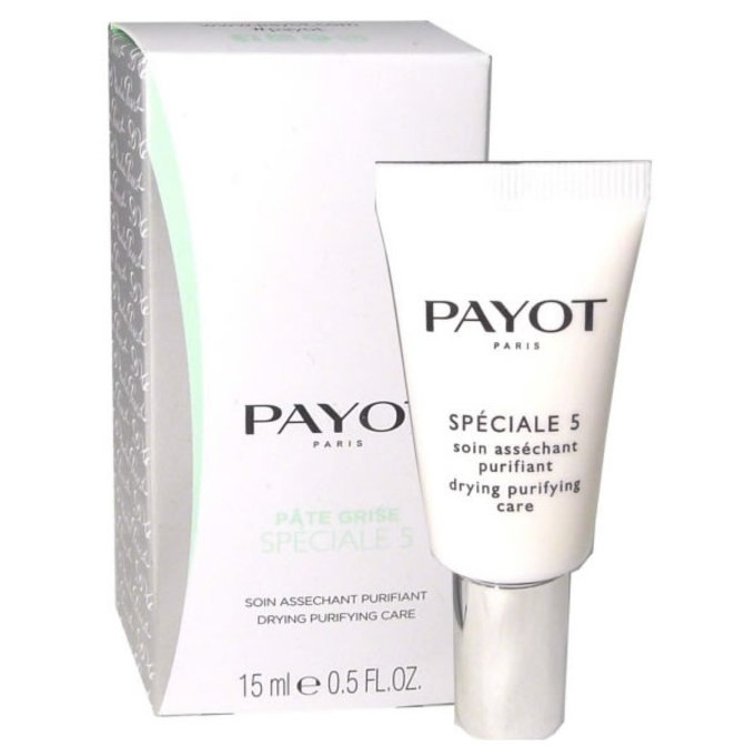 Payot - Pâte Grise Special 5 Drying And Purifying Care (15ml)