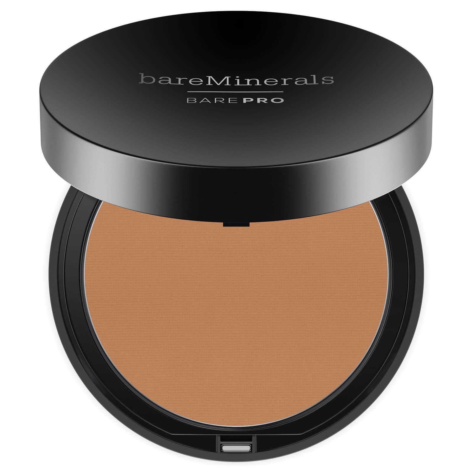 Bare Minerals - Barepro Performance Wear Powder Foundation Sable (10g)