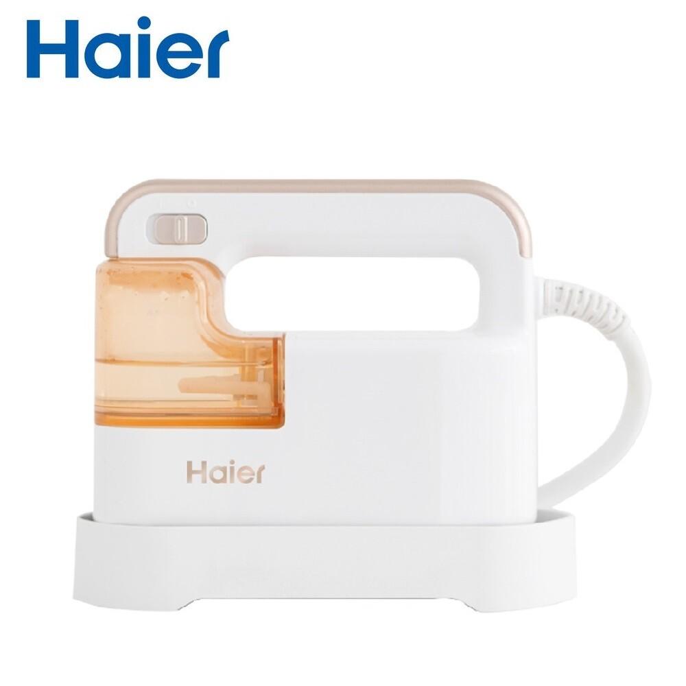 haier 海爾蒸氣掛燙2in1電熨斗 (hjb818g)