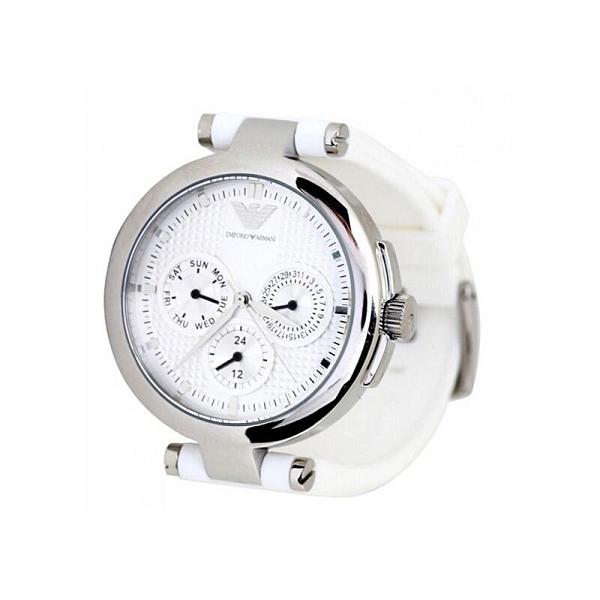 『Marc Jacobs旗艦店』Emporio Armany|美國代購|AR0736|經典時尚腕錶