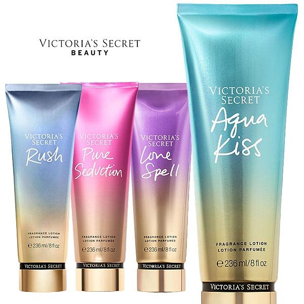 Victoria s Secret 維多利亞的秘密 香氛身體乳 236ml 香味可選 身體乳液【小紅帽美妝】NPRO