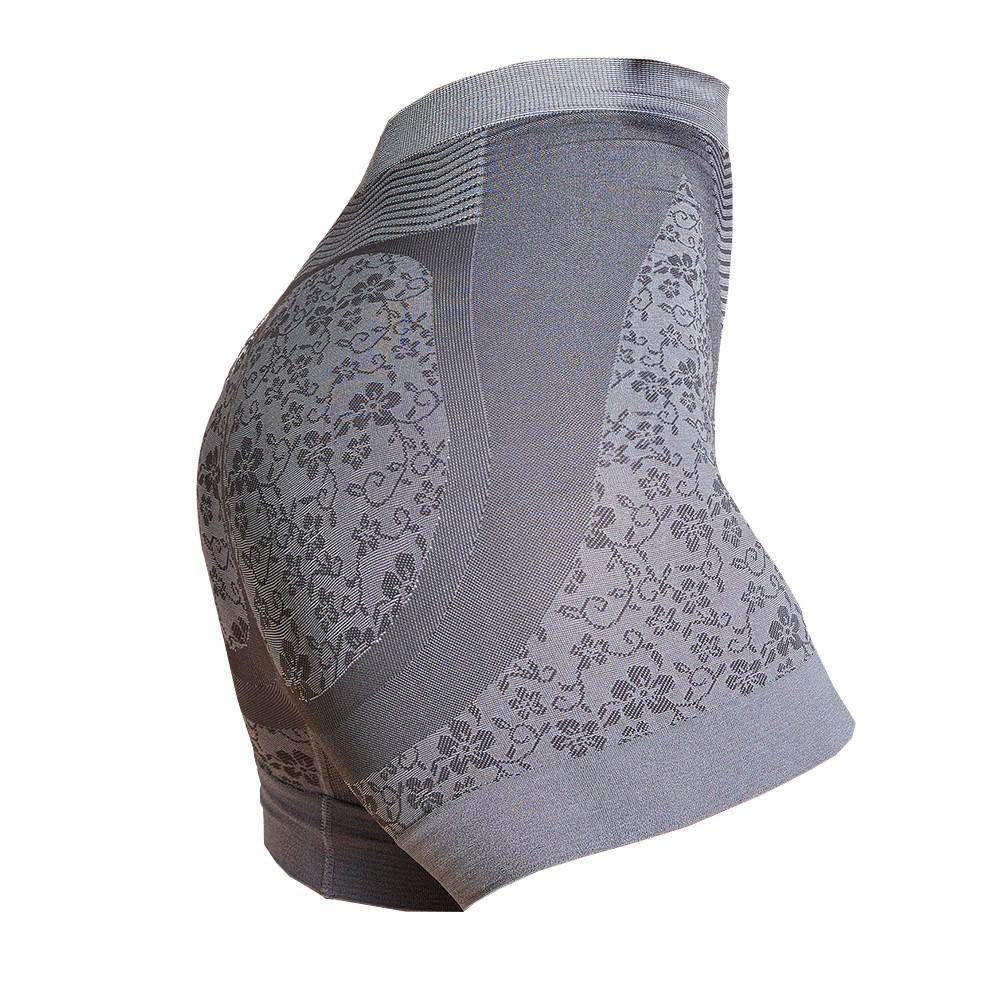 【京美】 竹炭銀纖維提臀褲一件