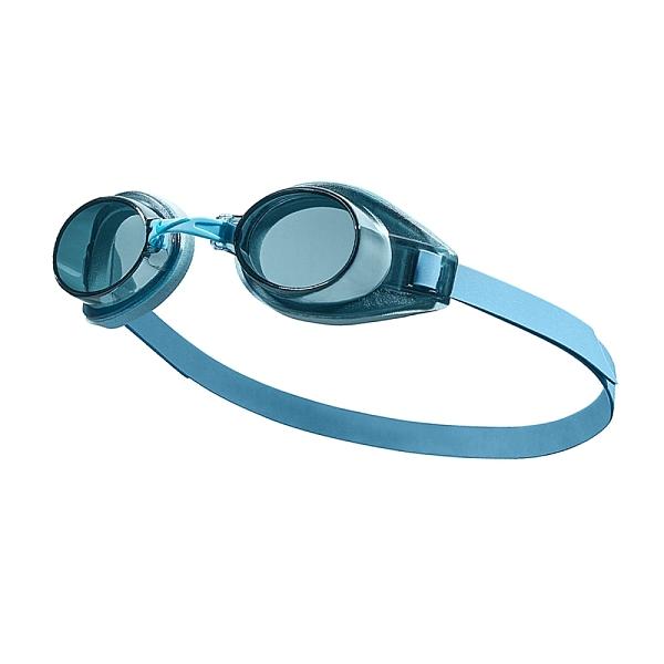 NIKE SWIM 成人休閒型泳鏡(抗UV 蛙鏡 游泳 戲水 海邊 沙灘 免運 ≡排汗專家≡