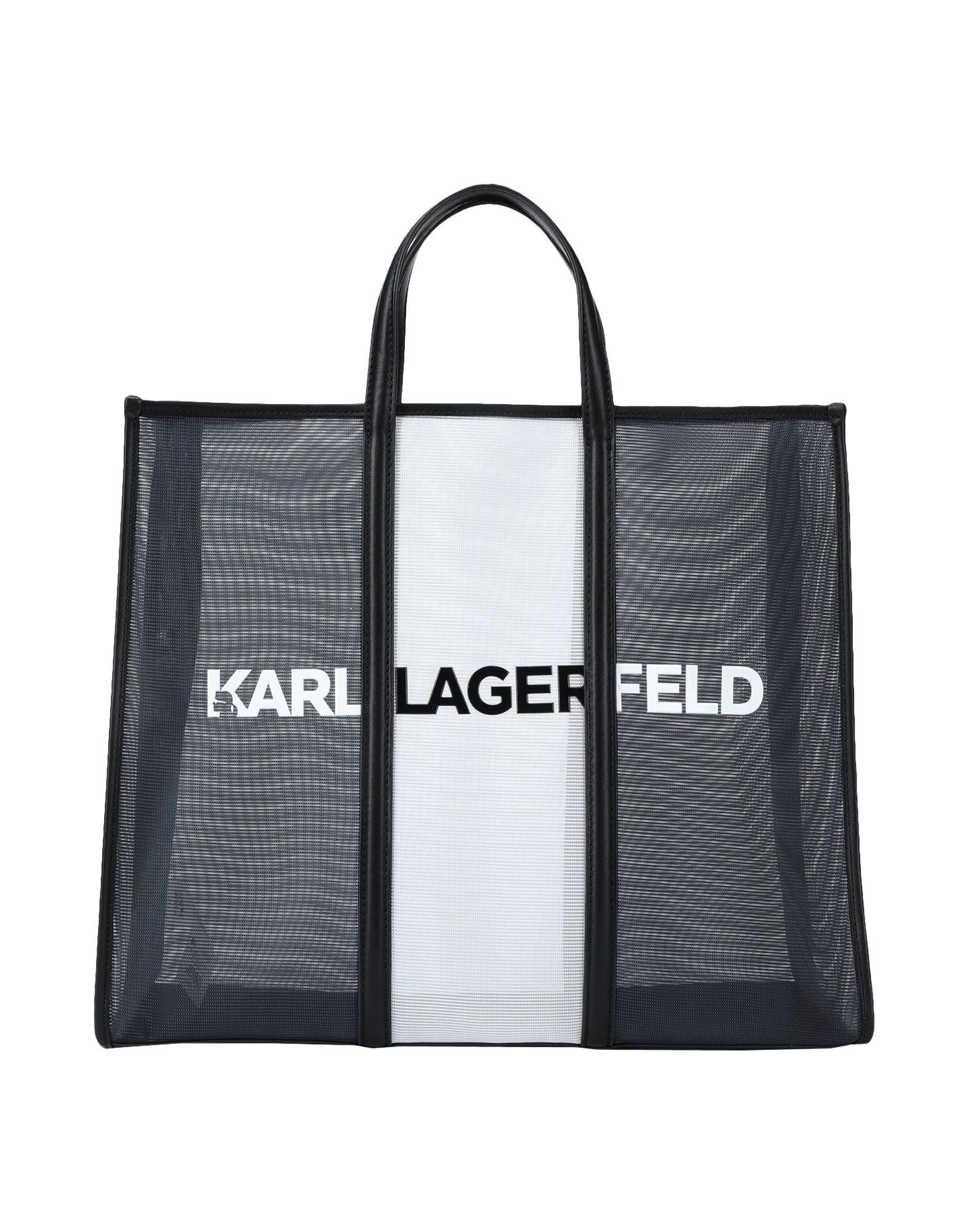 KARL LAGERFELD Handbags - Item 45575416