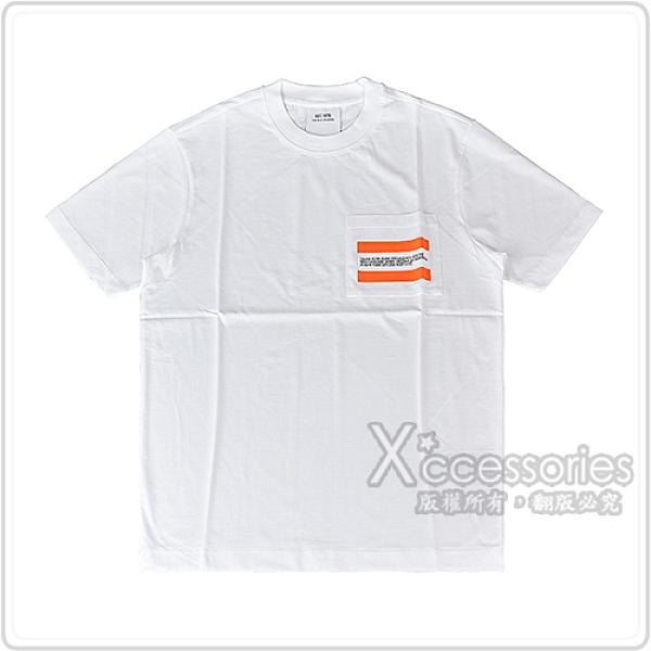 CK Calvin Klein黑字字母印花純棉短T(XS/S/M/白)